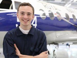 Jack Wood - Aerospace Engineering