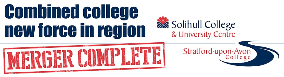 Combined College new force region