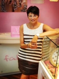 Jo Stroud, Managing Director of Fabulous