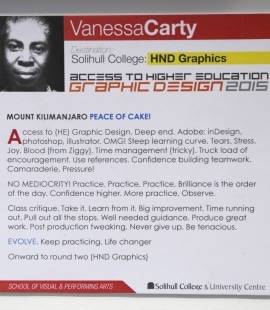 Vanessa Carty