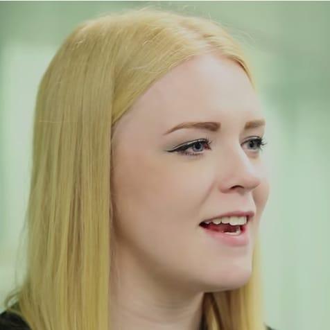 Ella Wainwright, Solihull College Superlearner