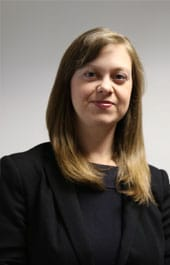 Michelle Kempson, Social Studies Lecturer