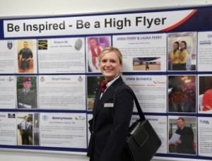 Emily Collingwood - Aviation, Cabin Crew, Travel
