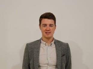 Kane Cartlidge - Apprenticeship student
