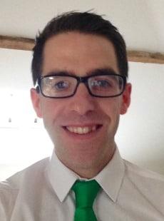 Darren Hogg - CIPD