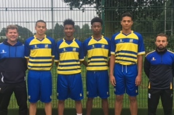 Solihull Moors Academy