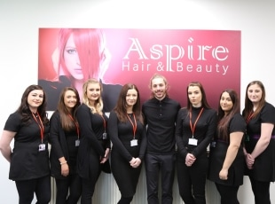 Aspire Hair & Beauty