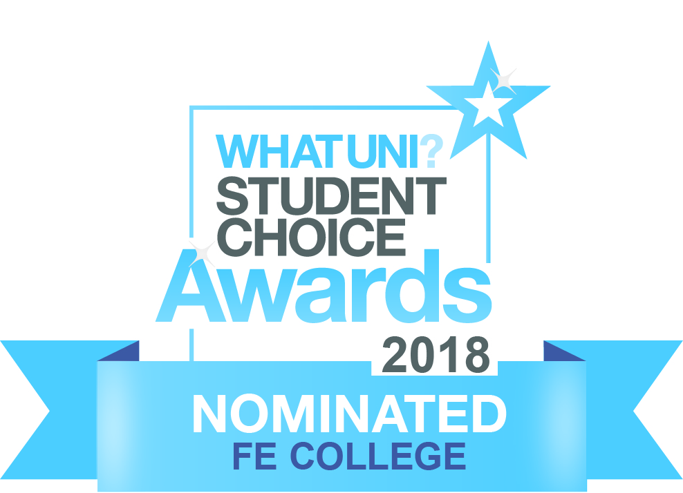WHat Uni Student choice awards