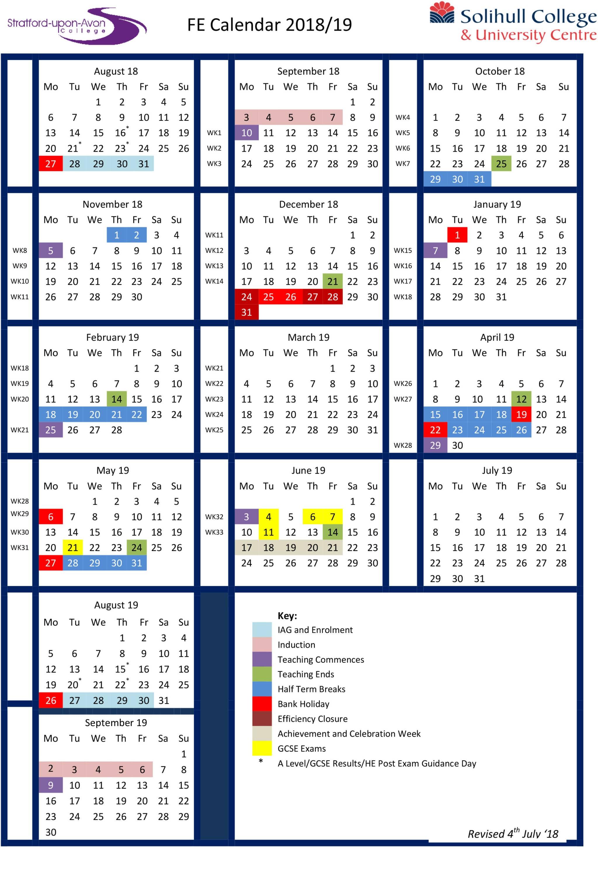 dating.com uk 2017 results 2018 calendar