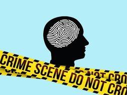 Psychology & Criminology image