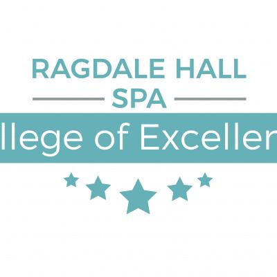 ragdale hall spa logo