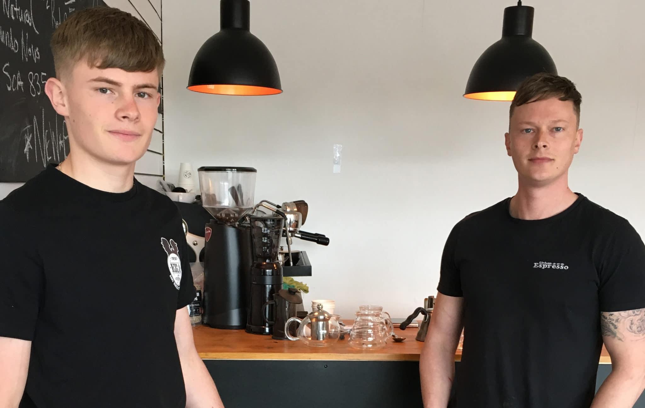 New Era Coffee Ltd