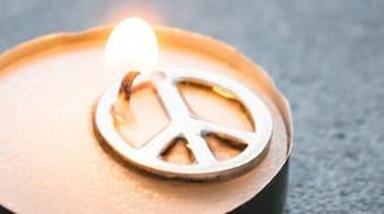 Social Justice Peace Symbol
